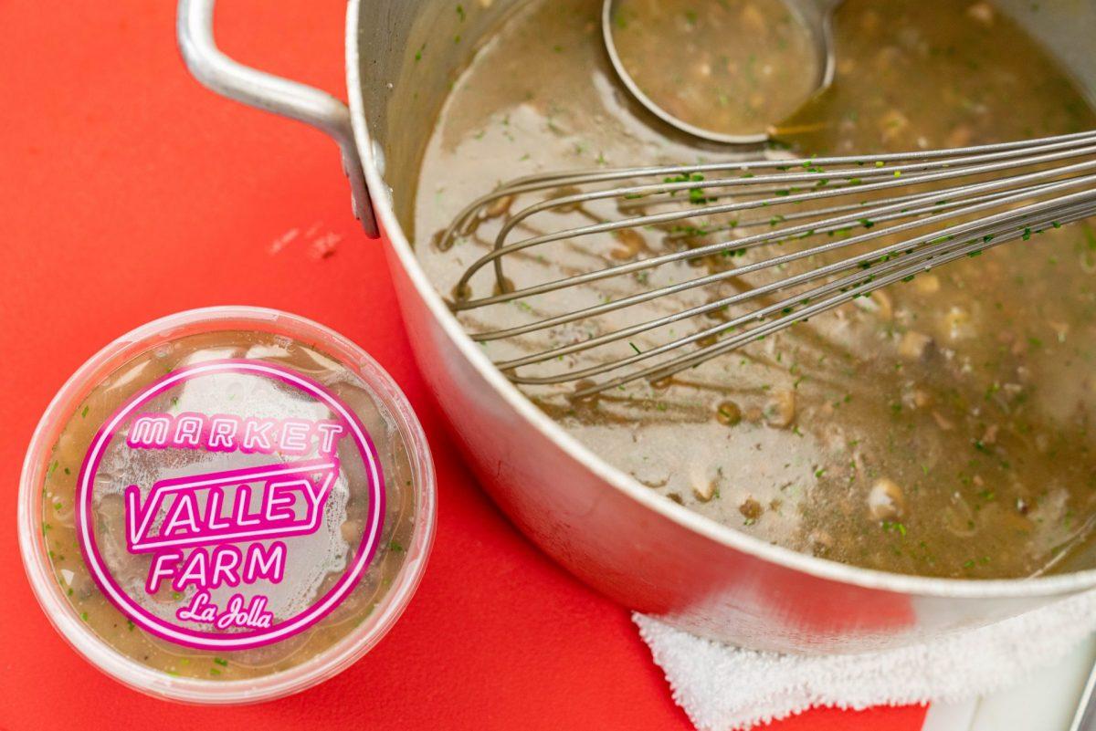 Turkey Gravy Recipe
